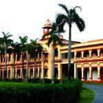 IIT BHU - Rampur Hall