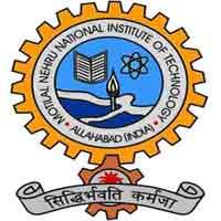 NIT Allahabad logo