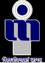 IIITM Gwalior logo