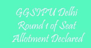 IPU Round 1
