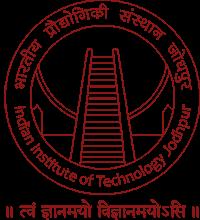 IIT Jodhpur logo