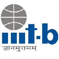 IIIT Bangalore logo