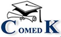 COMEDK UGET logo