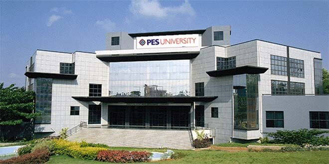 PESU Ring Road Campus