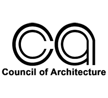 Council of Architecture Logo