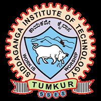 SIT Tumkur logo