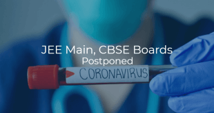 JEE Main, CBSE Board exams Postponed